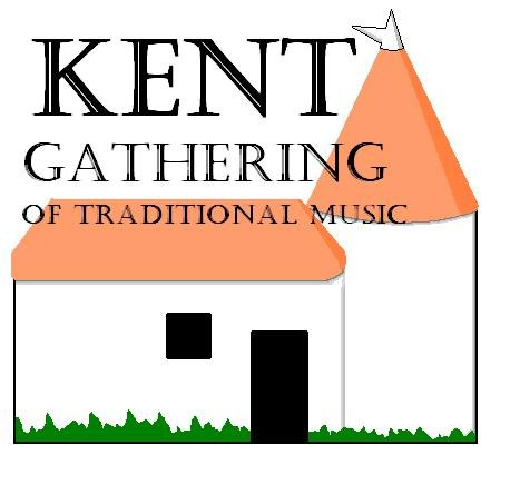 Kent Gathering of Traditional Music, Frittenden 29th March 2008