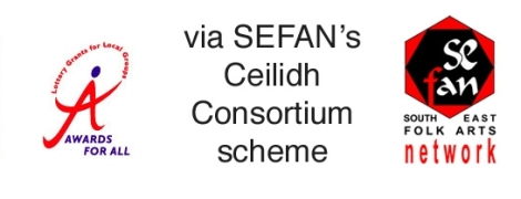 Sefan scheme Awards for All logo